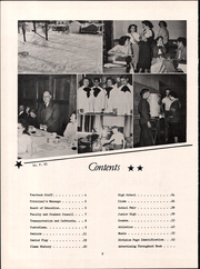 Page 6, 1950 Edition, Leavenworth Central High School - Roll Call Yearbook (Wolcott, NY) online yearbook collection