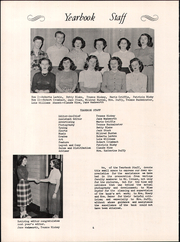 Page 8, 1950 Edition, Leavenworth Central High School - Roll Call Yearbook (Wolcott, NY) online yearbook collection