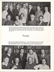 Page 10, 1958 Edition, Leavenworth Central High School - Roll Call Yearbook (Wolcott, NY) online yearbook collection