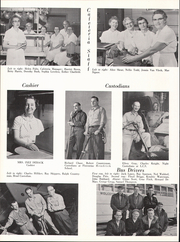 Page 12, 1958 Edition, Leavenworth Central High School - Roll Call Yearbook (Wolcott, NY) online yearbook collection