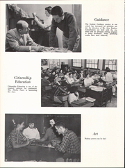 Page 16, 1958 Edition, Leavenworth Central High School - Roll Call Yearbook (Wolcott, NY) online yearbook collection