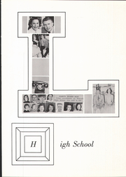 Page 17, 1958 Edition, Leavenworth Central High School - Roll Call Yearbook (Wolcott, NY) online yearbook collection