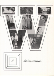 Page 7, 1958 Edition, Leavenworth Central High School - Roll Call Yearbook (Wolcott, NY) online yearbook collection