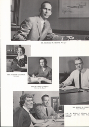 Page 9, 1958 Edition, Leavenworth Central High School - Roll Call Yearbook (Wolcott, NY) online yearbook collection