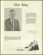Page 11, 1951 Edition, Sherburne Central High School - Opus Yearbook (Sherburne, NY) online yearbook collection