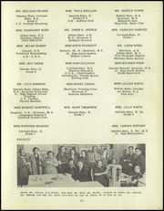 Page 15, 1951 Edition, Sherburne Central High School - Opus Yearbook (Sherburne, NY) online yearbook collection