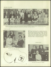 Page 14, 1955 Edition, Sherburne Central High School - Opus Yearbook (Sherburne, NY) online yearbook collection