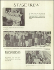 Page 15, 1955 Edition, Sherburne Central High School - Opus Yearbook (Sherburne, NY) online yearbook collection