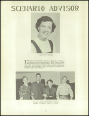 Page 16, 1955 Edition, Sherburne Central High School - Opus Yearbook (Sherburne, NY) online yearbook collection