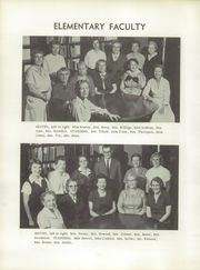 Page 14, 1959 Edition, Sherburne Central High School - Opus Yearbook (Sherburne, NY) online yearbook collection