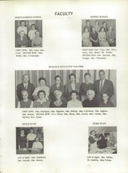 Page 15, 1959 Edition, Sherburne Central High School - Opus Yearbook (Sherburne, NY) online yearbook collection