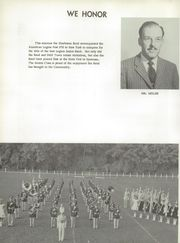 Page 8, 1959 Edition, Sherburne Central High School - Opus Yearbook (Sherburne, NY) online yearbook collection