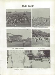 Page 9, 1959 Edition, Sherburne Central High School - Opus Yearbook (Sherburne, NY) online yearbook collection