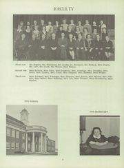 Page 12, 1947 Edition, Ovid Central High School - Ovidian Yearbook (Ovid, NY) online yearbook collection