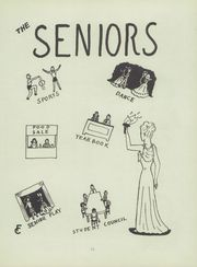 Page 15, 1947 Edition, Ovid Central High School - Ovidian Yearbook (Ovid, NY) online yearbook collection