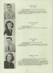 Page 16, 1947 Edition, Ovid Central High School - Ovidian Yearbook (Ovid, NY) online yearbook collection