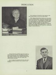 Page 7, 1947 Edition, Ovid Central High School - Ovidian Yearbook (Ovid, NY) online yearbook collection