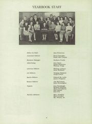 Page 8, 1947 Edition, Ovid Central High School - Ovidian Yearbook (Ovid, NY) online yearbook collection
