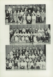Page 14, 1949 Edition, Ovid Central High School - Ovidian Yearbook (Ovid, NY) online yearbook collection