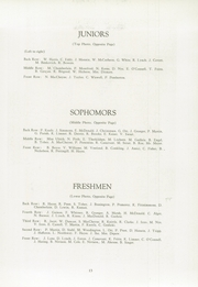 Page 15, 1949 Edition, Ovid Central High School - Ovidian Yearbook (Ovid, NY) online yearbook collection