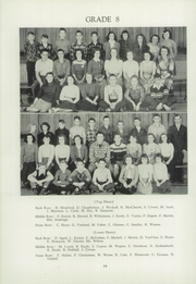 Page 16, 1949 Edition, Ovid Central High School - Ovidian Yearbook (Ovid, NY) online yearbook collection