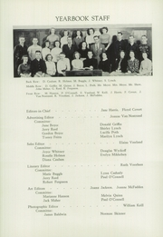 Page 4, 1949 Edition, Ovid Central High School - Ovidian Yearbook (Ovid, NY) online yearbook collection