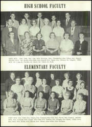 Page 10, 1956 Edition, Ovid Central High School - Ovidian Yearbook (Ovid, NY) online yearbook collection