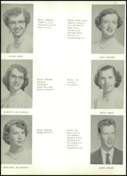 Page 16, 1956 Edition, Ovid Central High School - Ovidian Yearbook (Ovid, NY) online yearbook collection