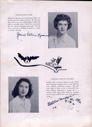 Page 19, 1944 Edition, Bentley High School - Silhouette Yearbook (New York, NY) online yearbook collection
