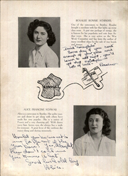 Page 24, 1944 Edition, Bentley High School - Silhouette Yearbook (New York, NY) online yearbook collection