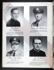 Page 14, 1963 Edition, Cardinal Farley Military Academy - Lorica Yearbook (Rhinecliff, NY) online yearbook collection