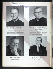 Page 16, 1963 Edition, Cardinal Farley Military Academy - Lorica Yearbook (Rhinecliff, NY) online yearbook collection