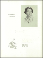 Page 13, 1954 Edition, Spence School - Yearbook (New York, NY) online yearbook collection