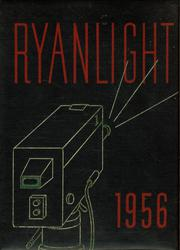 1956 Edition, Bishop Ryan High School - Ryanlight Yearbook (Buffalo, NY)
