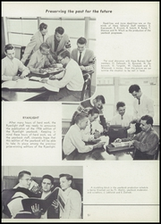 Bishop Ryan High School - Ryanlight Yearbook (Buffalo, NY) online yearbook collection, 1956 Edition, Page 55