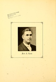 Page 10, 1925 Edition, Huntington College - Mnemosyne Yearbook (Huntington, IN) online yearbook collection