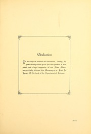 Page 11, 1925 Edition, Huntington College - Mnemosyne Yearbook (Huntington, IN) online yearbook collection