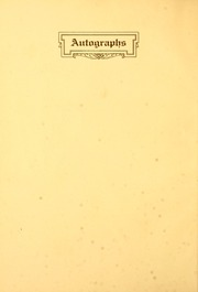 Page 14, 1925 Edition, Huntington College - Mnemosyne Yearbook (Huntington, IN) online yearbook collection