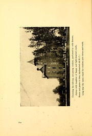 Page 16, 1925 Edition, Huntington College - Mnemosyne Yearbook (Huntington, IN) online yearbook collection
