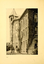 Page 6, 1925 Edition, Huntington College - Mnemosyne Yearbook (Huntington, IN) online yearbook collection
