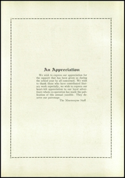 Page 105, 1929 Edition, Huntington College - Mnemosyne Yearbook (Huntington, IN) online yearbook collection