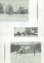 Page 12, 1937 Edition, Huntington College - Mnemosyne Yearbook (Huntington, IN) online yearbook collection