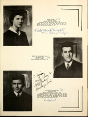 Page 15, 1939 Edition, Huntington College - Mnemosyne Yearbook (Huntington, IN) online yearbook collection