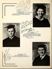 Page 16, 1939 Edition, Huntington College - Mnemosyne Yearbook (Huntington, IN) online yearbook collection