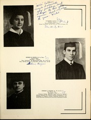 Page 17, 1939 Edition, Huntington College - Mnemosyne Yearbook (Huntington, IN) online yearbook collection
