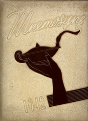 Page 1, 1942 Edition, Huntington College - Mnemosyne Yearbook (Huntington, IN) online yearbook collection