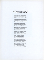 Page 6, 1942 Edition, Huntington College - Mnemosyne Yearbook (Huntington, IN) online yearbook collection