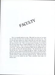 Page 8, 1942 Edition, Huntington College - Mnemosyne Yearbook (Huntington, IN) online yearbook collection