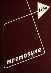 Page 1, 1956 Edition, Huntington College - Mnemosyne Yearbook (Huntington, IN) online yearbook collection
