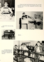 Page 8, 1963 Edition, Huntington College - Mnemosyne Yearbook (Huntington, IN) online yearbook collection